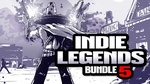 Indie Legends 5 Bundle $3.49 USD (~ $5.00 NZD) Save ~ $180 NZD