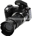 "Winait 3000 3.0"" LTPS 16MP DSLR Camera 16X Digital w/Wide Angle Telephoto Lens for USD $134.99 (~NZD $200) @ Dino Direct"