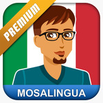 [iOS & Android] Free Learn Italian with MosaLingua (Normally $7.49)
