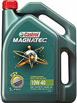 Castrol Magnatec Engine Oil - 10W-40 4 Litre $25.99 @ Supercheap Auto