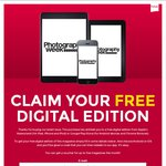5 Free Digital Magazines for iOS (Normally $40USD)