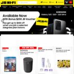 $1 Delivery @ JB Hi-Fi