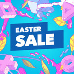 [PS4] PlayStation Store Easter Sale - up to 60% off (FIFA 20 $41.98, GTA V $25.18, & LoadsMore)