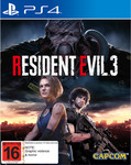 [PS4] Resident Evil 3 $29 @ EB Games