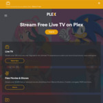 25% off Plex Pass Subscriptions @ Plex