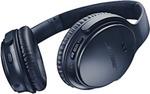 Bose QuietComfort 35 II Wireless Headphones $299.95 Shipped from Bose NZ