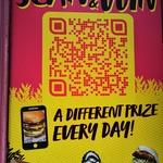 Free Burger + Other Daily Freebies @ Gorilla Burger Wellington