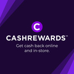Countdown NZ 5% Cashback (was 1.5%) @ Cashrewards