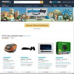 UK Amazon Prime Day Now Active: 750GB SSD for NZD $224 Delivered etc