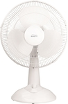 Moretti 30cm Desk Fan $14 (Was $18.98) @ Bunnings