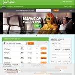 Grabaseat Leafing on a Jet Plane Sale: AKL - WLG, AKL - CHC, WLG - ZQN, HHK - CHC $38 Return + More