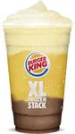 $1 Large Frozen Drinks @ Burger King
