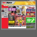 25% off Storewide This Weekend @ Repco (26-27th August)