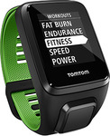 Win a TomTom Runner 3 Cardio+Music from Mindfood