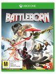 $5 Battleborn Xbox One @ JB Hi-Fi