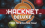 PC Game Hacknet Deluxe FREE @ Humble Bundle