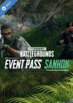 [Steam] Playerunknowns Battlegrounds (PUBG) - Event Pass Sanhok DLC NZD $11.89 (Was NZD $14.79) (Before 5% FB Coupon) @ CDKeys
