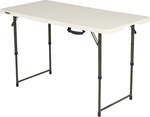4ft (1.2m) Folding Trestle Table $15 @ Bunnings