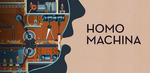[Android] Free - Homo Machina (Was $5.49) @ Google Play