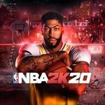 [PS4] NBA 2K20 - $7.95 (Was $99.95) @ PlayStation Store