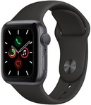 Apple Watch Series 5 (Space Grey Aluminum, 40mm, Black Sport Band, GPS Only, $599 + Delivery @ DickSmith / Kogan