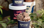 Win 1 of 3 Appleby Farms Ice-Cream Prize Packs from This NZ Life