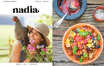 Win 1 of 2 One Year Subscriptions to Nadia: A Seasonal Journal from This NZ Life