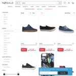 Vans Shoes $41 + Shipping @ Nzsale