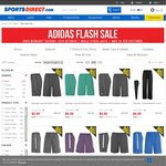 Slazenger Shorts & T-Shirts from $3 + $10 Shipping @ SportsDirect - Max 24 Items