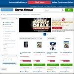 Rock Band 4 PS4/X1 Bundles 50% off @ Harvey Norman