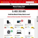Black Friday: Dolce Gusto Jovia $55, SanDisk 8GB USB $2 + More @ Noel Leeming