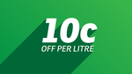 10c/Litre off Fuel @ Gull [Thursday 19th October, 7am - 7pm]