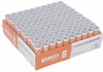 100 Pack of AA Batteries - $19 @ Mitre 10