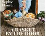 Win 1 of 5 Basket by The Door Cookbooks by Sophie Hansen from This NZ Life