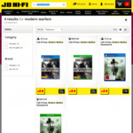 [XBOX, PS4] Call of Duty Modern Warfare Pre-Order $59 + $1.50 Delivery @ JB Hi-Fi