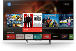 Win a 55 Inch 4K Sony Android TV from Noted / North & South