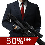 Free -- Hitman Sniper for Android