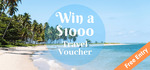 Win a $1000 Virgin Australia Voucher from I Know The Pilot