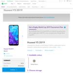 Spark Huawei Y5 2019 $86 @ Spark