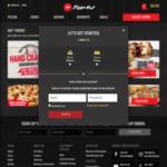 $5 Hersheys Choc Chip Cookie @ Pizza Hut