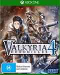 [Xbox One] Valkyria Chronicles 4 $5 @ EB Games