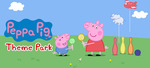 [iOS, Android] Free: Peppa Pig: Theme Park (Was $4.49) @ Google Play & App Store