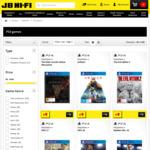 [PS4, PS5] God of War & Gran Turismo Sport $15ea, Death Stranding $25 + many more @ JB Hi-Fi