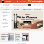 10% off Sitewide @ The Market
