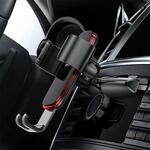Baseus Gravity Car Phone Holder for Car CD Slot Stable Mount Phone Holder Stand $13.18 Delivered @ eSkybird
