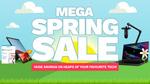 Segway Ninebot Teenage E10 Kick Scooter $398.99 + More @Pbtech Spring Sale
