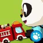 Dr. Panda's Toy Cars - for iOS - Now FREE (Was $2.99)