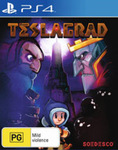 Teslagrad PlayStation 4 $12 @ EB Games + More Deals
