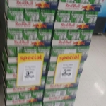 Red Bull Summer Edition 4x250ml Cans $3 Save $5 @ Countdown Nelson (Possibly Others)
