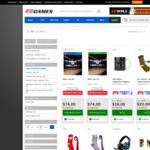 EB Games - Father's Day Specials + Free Shipping